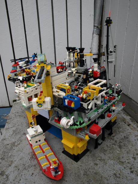 Kristin Lego
